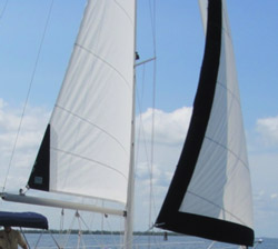 Basic Coastal Cruising Sailing Lessons