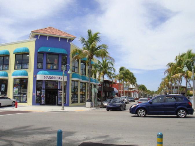 Fort Myers Beach Taste Of The Festival