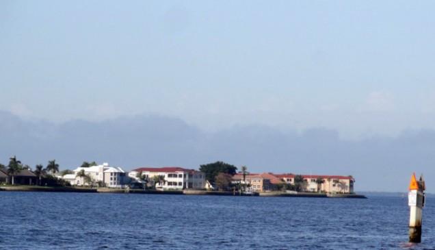 Punta Gorda Isles