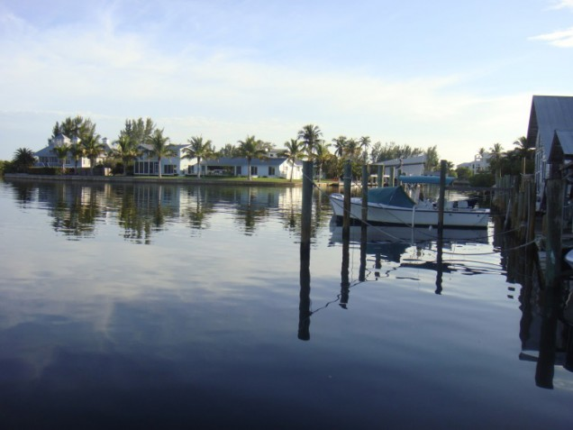 Photo from Whidden's Marina
