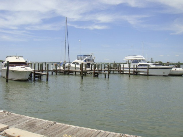 Ft. Myers Marina