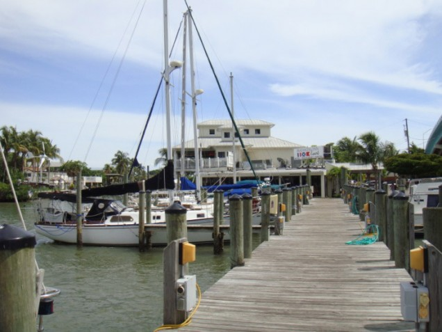 Mataranzas Inn and Marina at Ft. Myers Beach