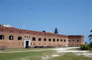 Ft. Jefferson, Dry Tortugas